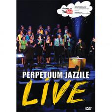 PERPETUUM JAZZILE LIVE