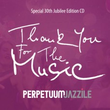 THANK YOU FOR THE MUSIC Special Edition