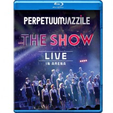 THE SHOW, LIVE IN ARENA (BLUERAY)
