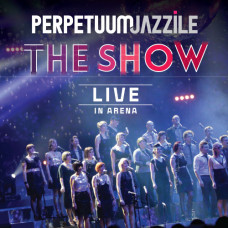 THE SHOW, LIVE IN ARENA (CD) - autographed!