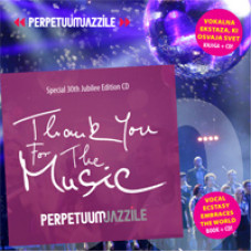 PERPETUUM JAZZILE '30' Jubilee Edition Double Pack